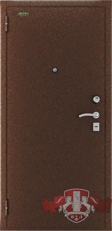 дверь стальная стандарт плюс стоимость